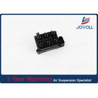 China Air Suspension Solenoid Valve Block , AUDI A8 D3 Air Ride Solenoid For Compressor wholesale
