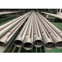 Buy cheap Stainless Steel Seamless Pipe A 213 Standard Specification for Seamless Ferritic from wholesalers