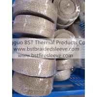 China exhaust wrap on sale