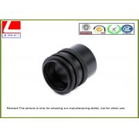 Buy cheap Customized Precision CNC Plastic Machining Delrin / POM / PC / PMMA / ABS / PVC CNC Turning Parts from wholesalers