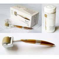 China ZGTS titanium alloy derma microneedle roller to be in 192 needles sale for Anti Ageing wholesale