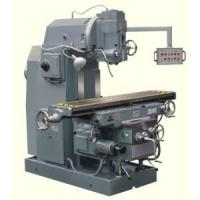 China Vertical Knee-Type Milling Machine (BL-VM-W42)) wholesale