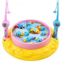 Buy cheap 2020 New Arrival Fishing Toys Child Music Playing House USB Electronic Fishing from wholesalers