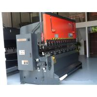 China ST44 A1 Material CNC Press Brake Machine With Hydraulic System High Accuracy wholesale