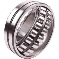 China PLC58-6 Double Rows Spherical Roller Bearing Heavy Loading With Drawal Sleeve wholesale