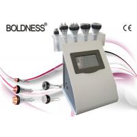 China Dissolving Fat Ultrasonic Cavitation RF Slimming Machine Professional Beauty Equipment wholesale