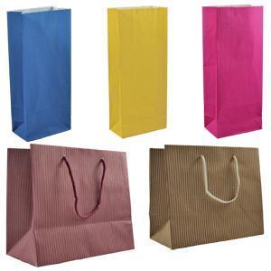China Paper Bag/ Shopping Bag (A84) wholesale