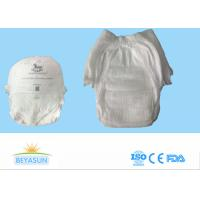 Disposable Baby Pull Up Pants Breathable Baby Nappy Pants Free Chemical