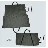 China Standard Waterproof Carp Fishing Unhooking Mat with PVC coating wholesale