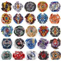 Buy cheap New Arrival Metal Fusion Beyblades Burst Gyro with Shinning Handgrip Launcher from wholesalers