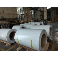 China Painted Aluminium Coil  For Underwater System,gutters,etc wholesale