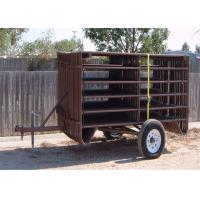 Buy cheap 12ft General Purpose Farm Gate Cattle Horse Sheep Yard Panels from wholesalers