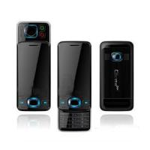 China Dual-Slide Keyboard Input Dual GSM Card Dual Standby on sale