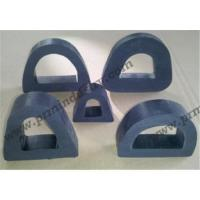 Quality D section rubber fender for sale