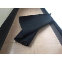 China Construction EPDM Rubber Membrane Loose Laid Fastened Installation Commercial on sale