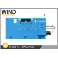 Buy cheap Power Cable / Copper Wire Twisting Machine 1600rpm For Bunch Strand Litz Wire from wholesalers