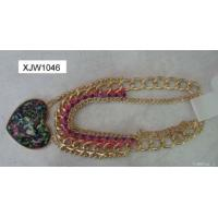 China Fashion Necklace wholesale