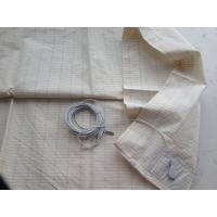 China anti EMF earthing/grounding pillowcase Ag-fiber+cotton wholesale