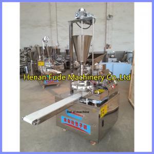 China steamed stuffed bun moulding machine, bao zi machine wholesale