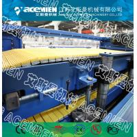 China China Best supplier PVC wall decorative panel machine production line with CE certificate wholesale
