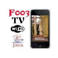 China F003 i-phone WIFI JAVA TV dual sim Mobile phone wholesale