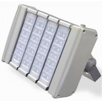 China Waterproof IP66 120W 12150 lumen LED Tunnel Light Warm White 3500K For Outdoor Lighting wholesale