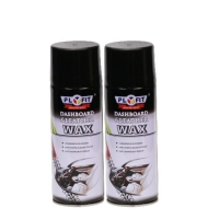 China Anti UV Dashboard Wax Spray Automotive Cleaning Products wholesale