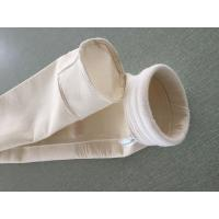China 10 Micron Nomex Filter Bags Asphalt Mixing Plant Dust Filter wholesale