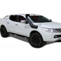 Buy cheap GZDL4WD Snorkel Kits For Mitsubishi Triton MQ L200 2015 Onwards 4x4 Snorkel from wholesalers