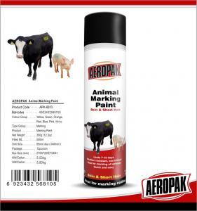 China Animal Marker,  Livestock Spray Marker wholesale