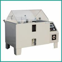 China 1.0~2.0 ml / 80cm2 / hr ASTM Salt Spray Corrosion Test Chamber High precision P.I.D.Control wholesale