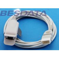 China 9 Pin Connector Finger Clip Oxygen Sensor 3.0m Cable Length OEM / ODM Available wholesale