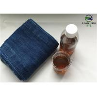 China Stone Washing Industrial Cellulase Enzyme For Denim Fabrics Textile Industry wholesale