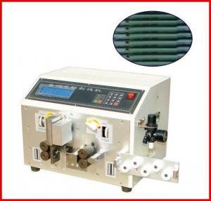 China automatic wire stripping machines WPMBX-5 on sale