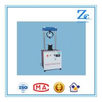 China B014 Roadbed pavement material strength tester on sale