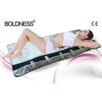 China Infrared Slimming Machine For Spa Body Fat Removal , Slim Infrared Sauna Blanket wholesale