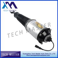 China Audi A8 Air Suspension Parts , Shock Absorber For Audi A8 4E0616039AF Front New 2002-2010 wholesale
