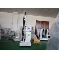 China ASTM Ultimate Electronic Tensile Tester Carbon Rod Material Testing Equipment wholesale