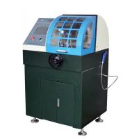 Buy cheap 2.2kw Motor Automatic Cutting Machine 60L Water Tank with Water Cooling from wholesalers