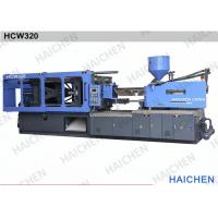 China Automatic Electric  Plastic Injection Molding Machine With Clamping System wholesale