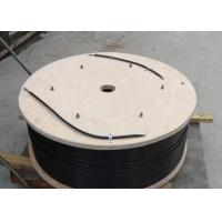 Buy cheap Encapsulated Control Line Tubing Stainless / Alloy Steel Material ASTM A269 Standard from wholesalers
