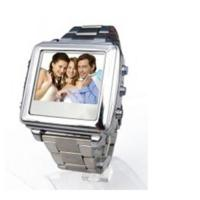 China New! 1.5 inch TFT Camera watch MP3 MP4 player U diak function built in speaker wholesale