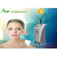 China 2016 newest veritable co2 fractional laser beauty equipment on sale