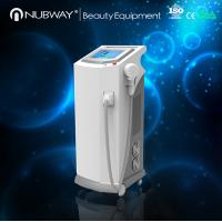 China World Top Quality Alexandrite Laser Permanent 808nm diode laser Hair Removal wholesale