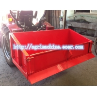 Buy cheap Tractor Transport Box from wholesalers