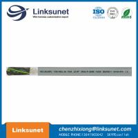 China 15023 High Flex Cable For Drag Chains Helukable JZ - HF 7 G0 , 75 Mm2 GY wholesale