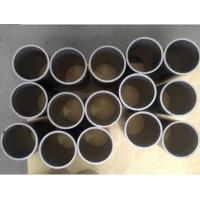 China chemical industry tc4 alloy titanium tube, titanium tube seamless wholesale price on sale