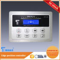 Buy cheap DC 24V Servo Edge Position Control 0.5ms For Output Web Guiding System from wholesalers