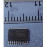 China 3 - Level Protection microprocessor 82L54AT MCU - Megawin flash memory 24MHz Frequency wholesale