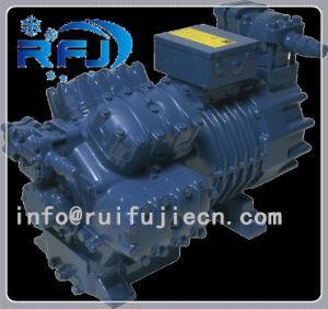 China DLJ-20X Germany Semi Hermetic Refrigeration Compressor DLJ-20X wholesale